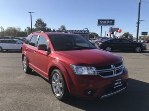 2012 Dodge Journey for Sale in Puyallup, WA