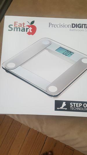 Eat Smart Digital Bathroom Scale for Sale in Philadelphia, PA
