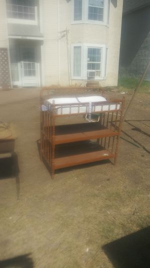 Changing table for Sale in Las Vegas, NV