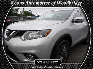 2016 Nissan Rogue for Sale in Woodbridge, VA