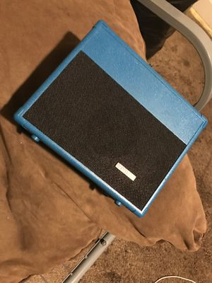 Bluetooth wireless speaker for Sale in Lancaster, PA