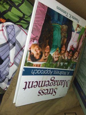 College books for Sale in Kennewick, WA