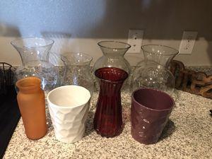 Plant Vases for Sale in Spring, TX