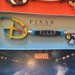Disney Pixar Key for Sale in Mission Viejo, CA