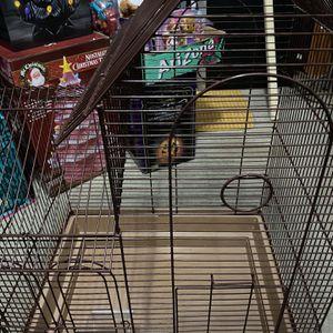 Medium Bird Cage for Sale in Pflugerville, TX
