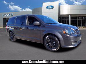 2019 Dodge Grand Caravan for Sale in Baltimore, MD