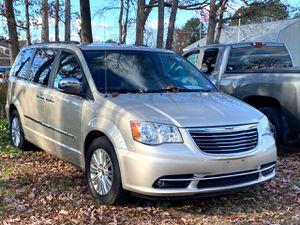 2013 Chrysler Town & Country for Sale in Spotsylvania Courthouse, VA