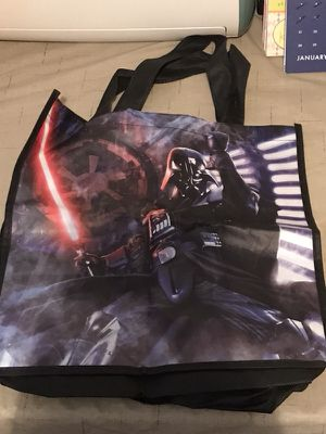 Star Wars tote bag for Sale in Tempe, AZ