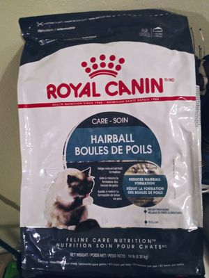 Royal Canin Cat Food for Sale in Houston, TX
