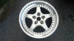 Speedline rims very rare wheels price is neg for Sale in New York, NY