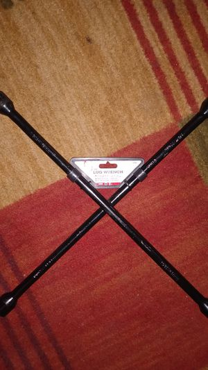 Lug nut wrench for Sale in Bakersfield, CA