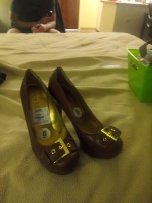 Guess high heels for Sale in Midvale, UT