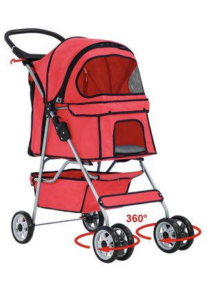Stroller for dog NEW ! for Sale in San Diego, CA