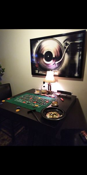 Roulette game for Sale in Evansville, IN