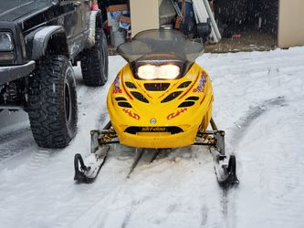 2001 Skidoo 700 MXZ 130HP for Sale in Vancouver,  WA