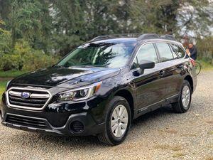 2018 Subaru Outback for Sale in Federal Way, WA