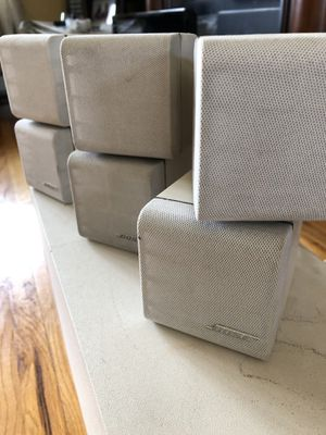 Bose speakers for Sale in Plainview, NY