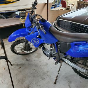 1998 Wr400 for Sale in Clovis, CA