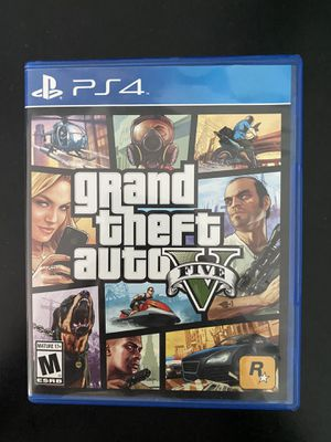 GTA 5 for Sale in Dearborn, MI