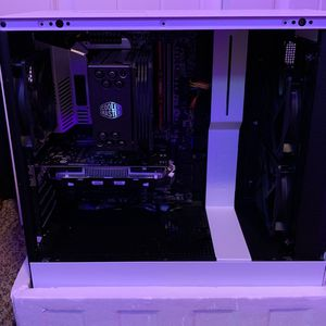 Gaming Pc for Sale in Bakersfield, CA