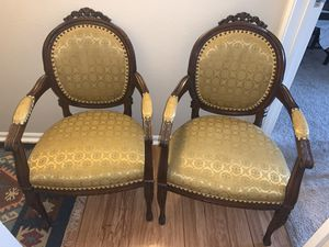 Antique chairs for Sale in Lone Tree, CO