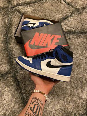 Air Jordan 1's size 9.5 for Sale in Clifton, NJ