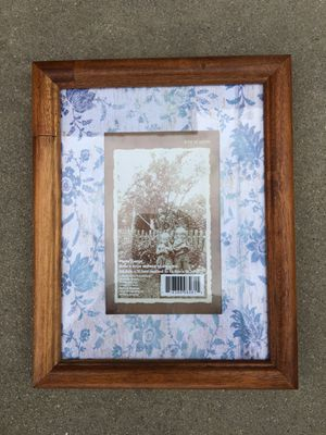 """Photo frame new 6 1/2 """"x8 1/2"""" for Sale in Fresno, CA"""