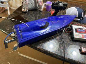 Aqua craft RC boat for Sale in Queen Creek, AZ
