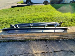 Chevy Avalanche running boards for Sale in Coal Center, PA