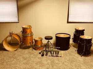 Drums for Sale in Godfrey, IL