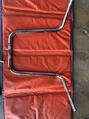 """Road king ape hangers 16"""" like new for Sale in North Las Vegas, NV"""