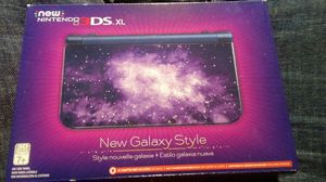 Nintendo 3DS Xl (BRAND NEW!) for Sale in Everett, WA