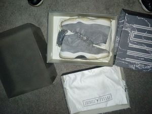 "Jordan 11 suede premium"" edition ilimited"" for Sale in Madera, CA"