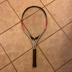 Tennis Racket for Sale in Victorville, CA