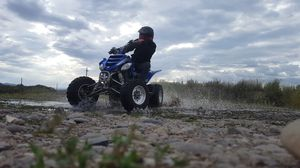 Yamaha 660R eleite edition race quad 2004 for Sale in Three Forks, MT