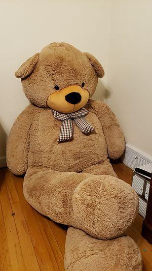Giant Teddy Bear for Sale in Bethlehem, PA