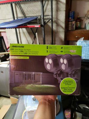 Motion sensor lite for Sale in Medford, OR