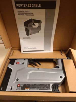 Crown molding stapler for Sale in Queens, NY