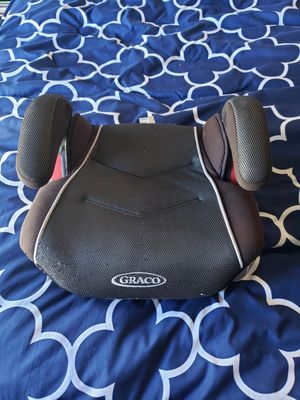 Graco Car Booster Seat for Sale in Ventura, CA