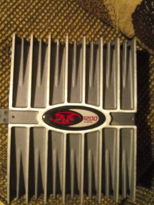 AMP for Sale in West Valley City, UT