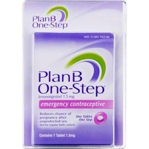 Plan B Ticket for Sale in Pico Rivera, CA