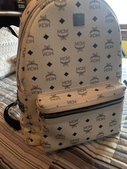 MCM Stark Backpack for Sale in Dickinson,  ND