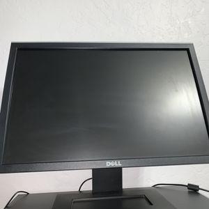 Dell Monitor for Sale in Mesa, AZ