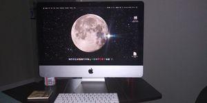 2019 21.5 inch iMac - Retina 4k for Sale in Winter Haven, FL
