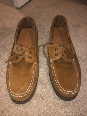 Tommy Hilfiger Bowman Boat shoes for Sale in Brookeville, MD