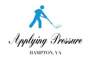 Power washing service for Sale in Hampton, VA