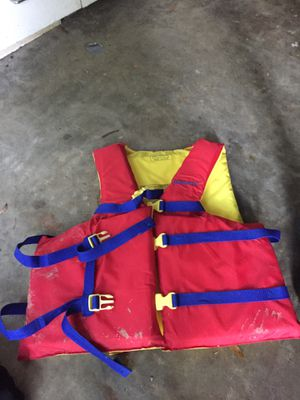life jackets for Sale in Raleigh, NC