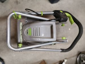 Electric tiller/cultivator for Sale in Fremont, CA