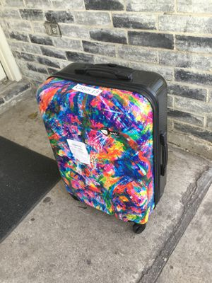 Suitcase for Sale in Dallas, TX