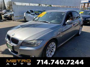2011 BMW 3 Series for Sale in La Habra, CA